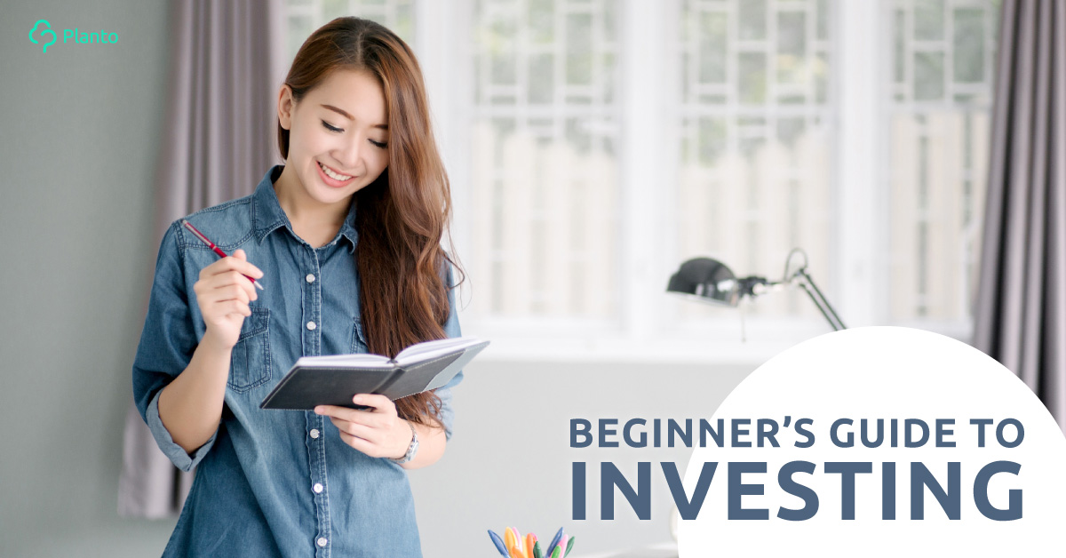 [Investing for Beginners] How to start investing