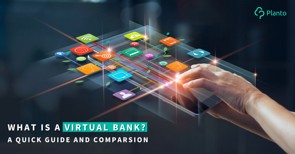 What is a virtual bank? Comparison of services, promotional offers and key selling points of Hong Kong VBs