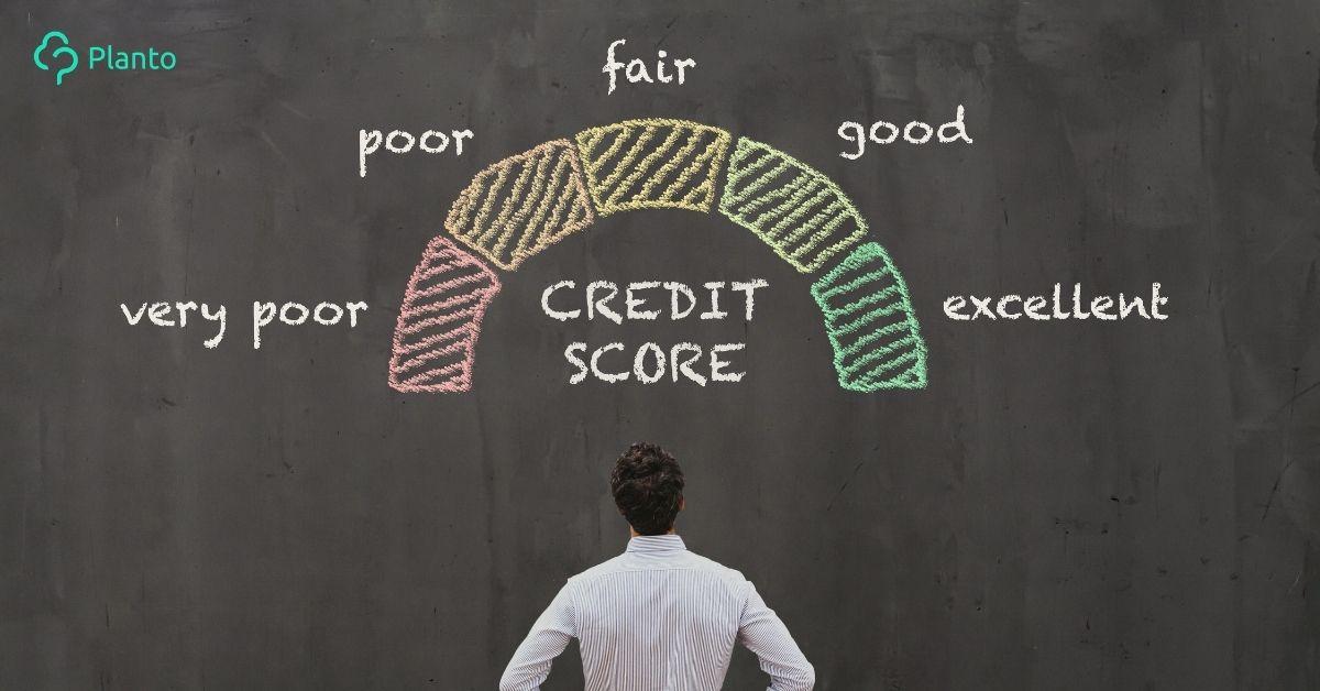 環聯信貸報告〡TU信貸報告小知識 教你了解自己的信貸評分